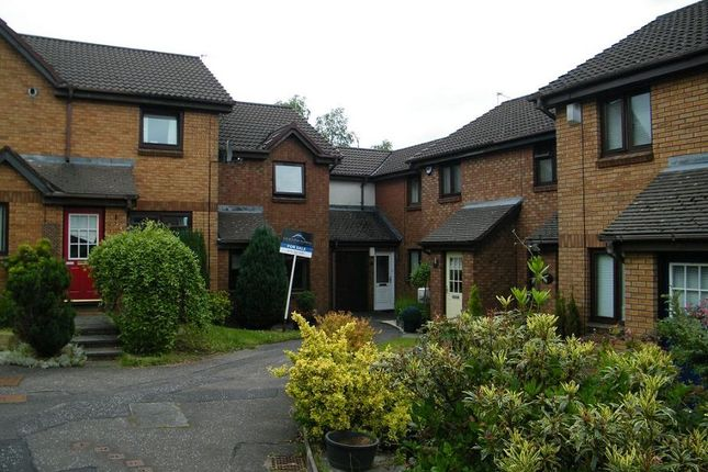 Thumbnail Flat to rent in Islay Crescent, Old Kilpatrick, Glasgow