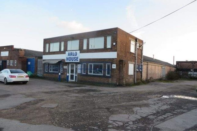 Thumbnail Light industrial to let in 82 – 84 Daleside Road, Colwick, Nottingham