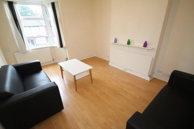 Thumbnail Flat to rent in Pinner Road, North Harrow, Harrow