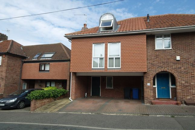 2 bed property for sale in Ethel Road, East City, Norwich