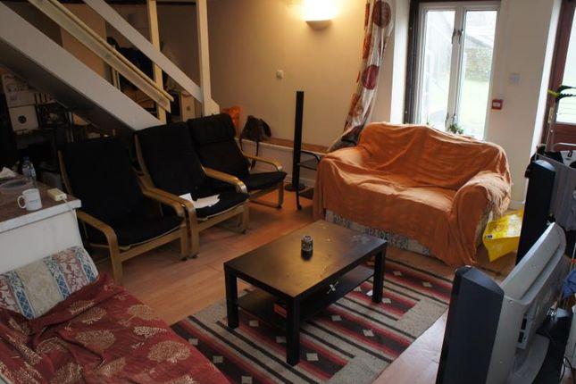 Living Room of Walsingham Road, St Andrews, Bristol BS6