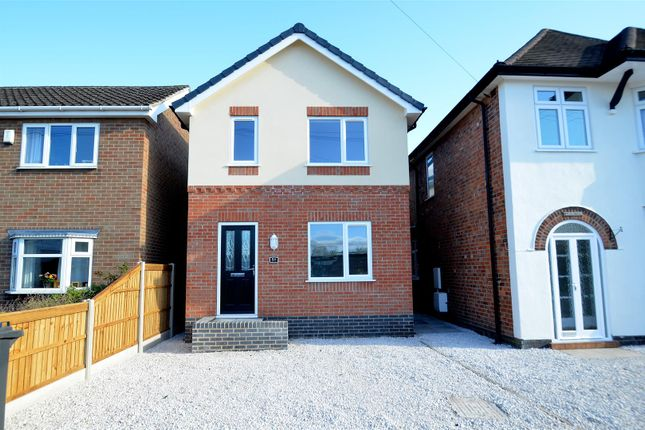 3 bed detached house for sale in Barton Road, Long Eaton, Nottingham NG10