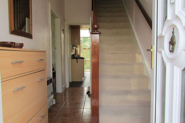 Hallway of Lightcliffe Road, Crosland Moor, Huddersfield HD4