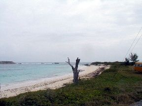 Land for sale in Lothian Property, Graham Harbour, San Salvador, The Bahamas