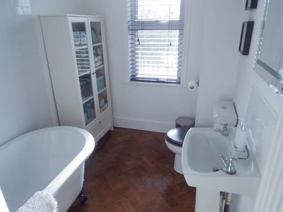 Bathroom of Sandwich Road, Brislington, Bristol BS4