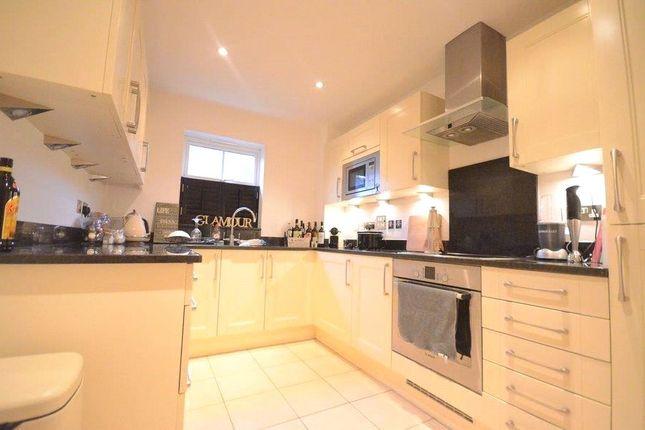 Kitchen of Tudor Court, London Road, Windlesham GU20