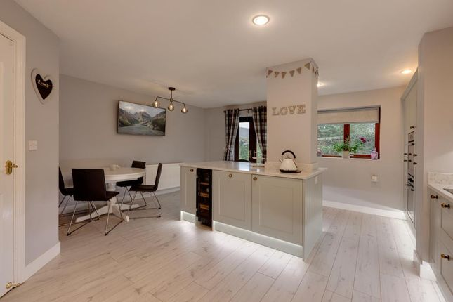 Dining Kitchen of Meetinghouse Croft, Woodhouse, Sheffield S13