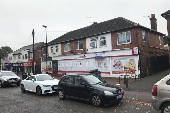 Thumbnail Retail premises to let in 67-73 Southfields Drive, Aylestone, Leicester, Leicestershire