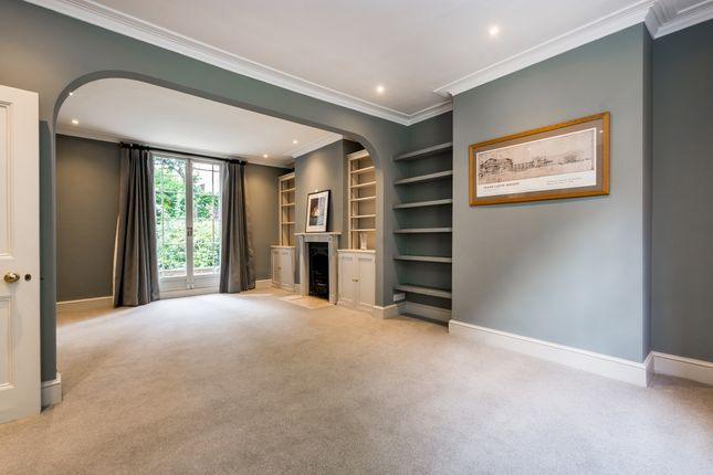 Thumbnail Semi-detached house to rent in Alwyne Villas, London
