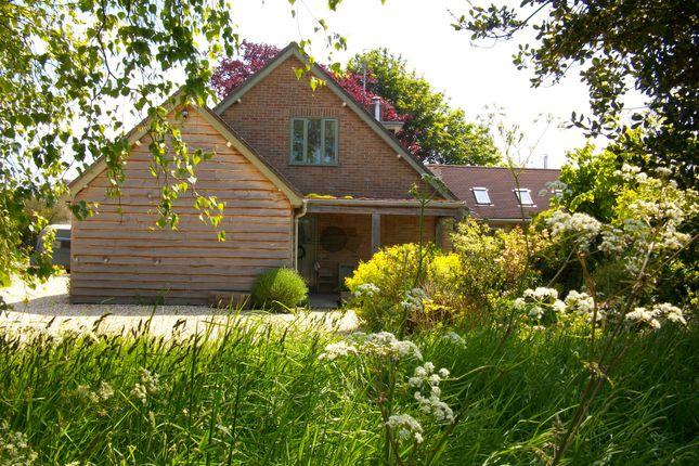2 bed semi-detached house to rent in Broadoak, Bridport