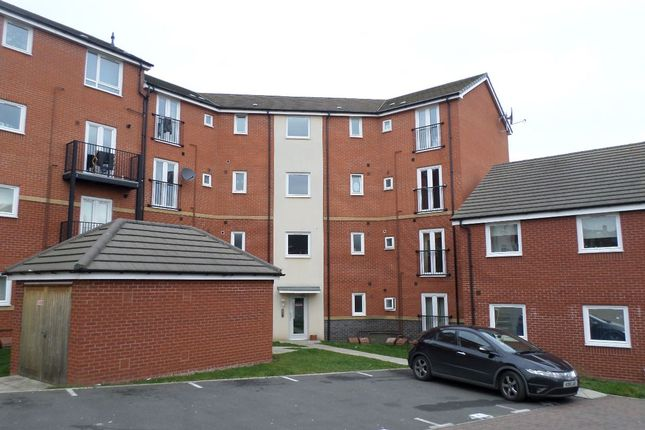 Thumbnail Flat for sale in Cape Hill, Smethwick