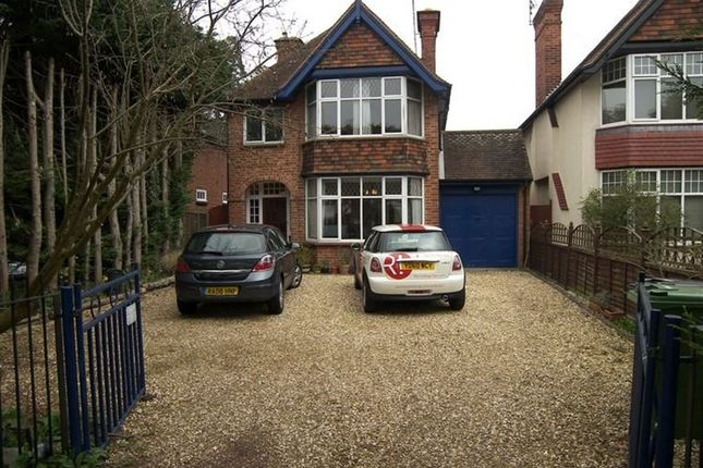 Thumbnail Property to rent in Frimley Road, Camberley