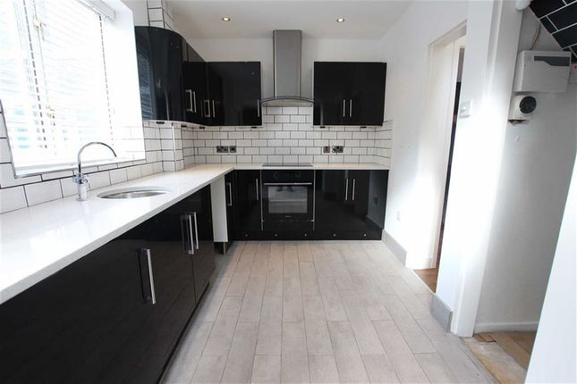 3 bed semi-detached house for sale in Wardley Hall Lane, Worsley, Manchester