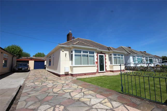 3 bed bungalow to rent in Maisemore Avenue, Stoke Lodge, Bristol BS34