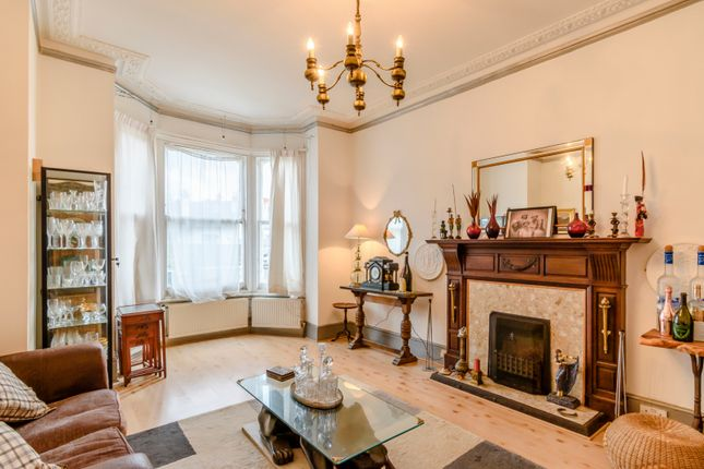 Thumbnail Semi-detached house for sale in Madeira Road, London