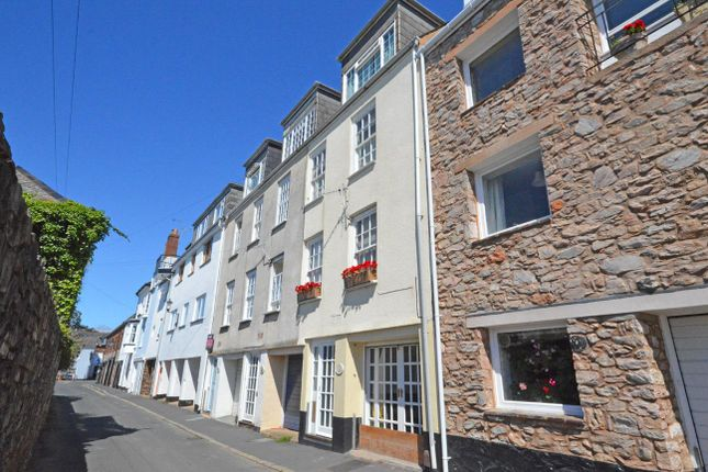 Thumbnail Flat for sale in Strand, Topsham, Exeter