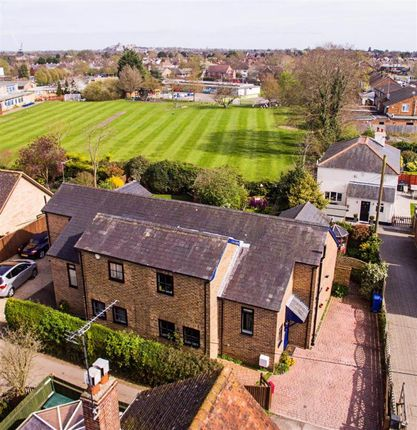 Thumbnail Semi-detached house for sale in Roses Lane, Windsor