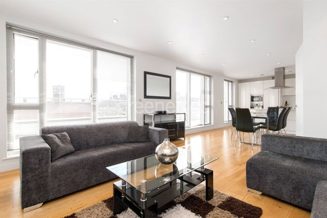Thumbnail Property to rent in Cityscape Apartments, 43 Heneage Street, London