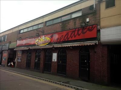 Thumbnail Pub/bar to let in Former Treadles Wine Bar, 9 Peel Parade, Barnsley