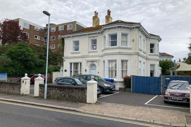 Thumbnail Industrial for sale in Crescent Road, Worthing