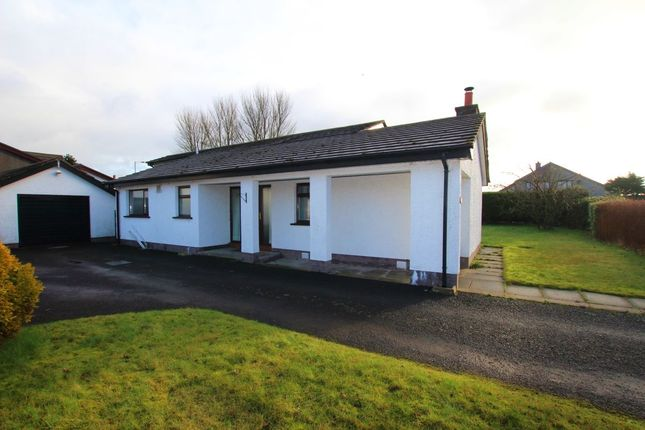 Thumbnail Bungalow for sale in Park Avenue, Ballyclare