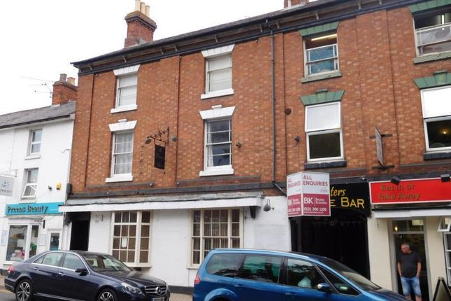 Thumbnail Pub/bar to let in Public House, The Courtyard, High Street, Southam