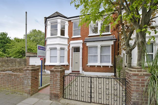 Thumbnail Property for sale in Greenside Road, London