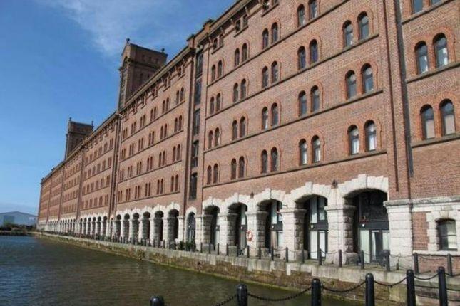 Thumbnail Flat for sale in Waterloo Warehouse, Waterloo Road, Liverpool