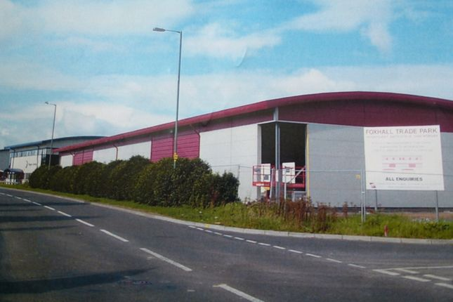 Thumbnail Office to let in Knights Way, Battlefield Enterprise Park, Shrewsbury