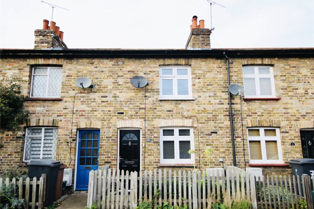 Thumbnail Terraced house for sale in Townfield Street, Chelmsford, Essex