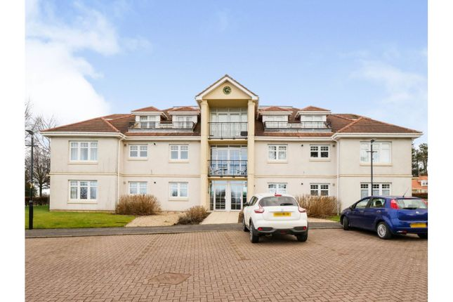 Thumbnail Flat for sale in Milton Wynd, Turnberry
