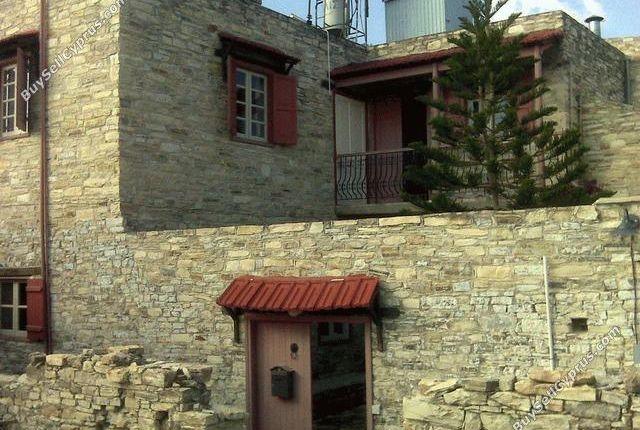 Lefkara, Larnaca, Cyprus