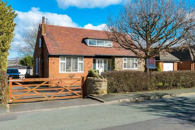 Thumbnail Detached house for sale in Green Lane, Standish, Wigan