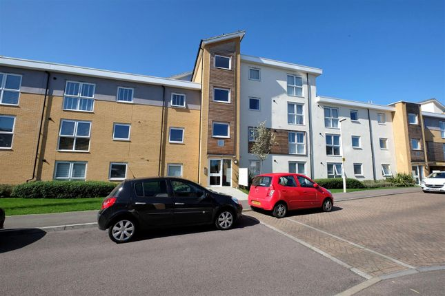 Flat for sale in Olympia Way, Whitstable