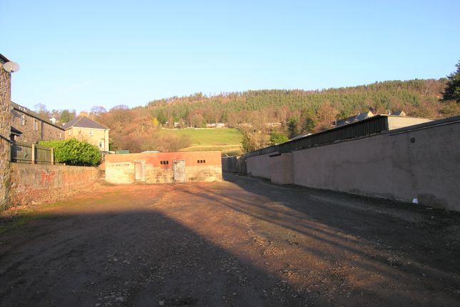 Thumbnail Land for sale in Townfoot, Rothbury, Morpeth