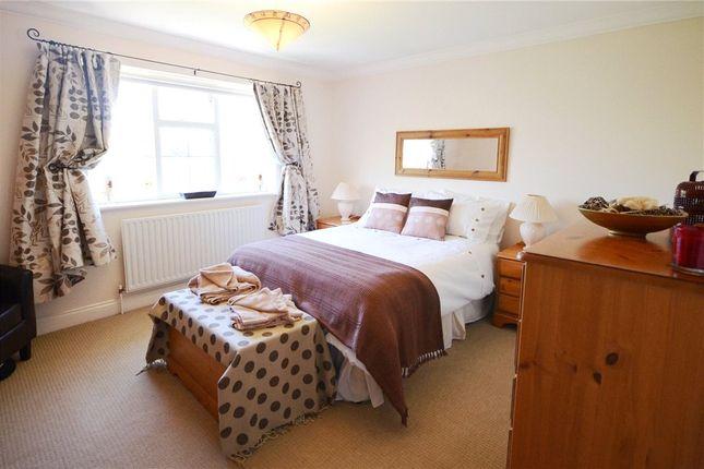 Bedroom Four of Bennetts Rise, Aldershot, Hampshire GU11