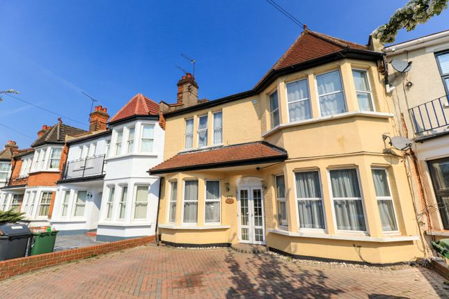 Thumbnail Terraced house for sale in Higham Station Avenue, London