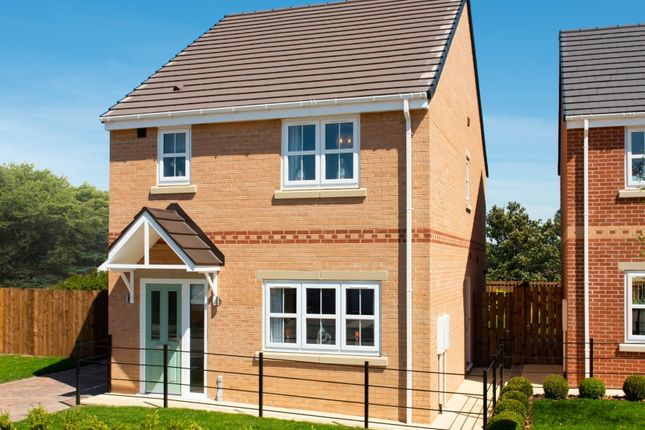 Thumbnail Detached house for sale in Cayton Drive, Stockton-On-Tees