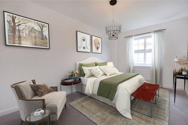 Bedroom of Moulsham Lane, Yateley, Hampshire GU46