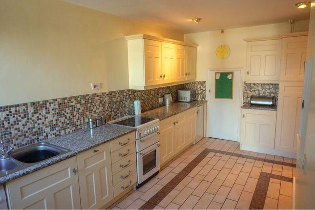 Kitchen of Cedar Grove, Barton DL10