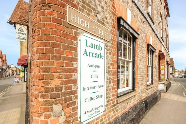 Thumbnail Commercial property for sale in Wallingford, South Oxfordshire