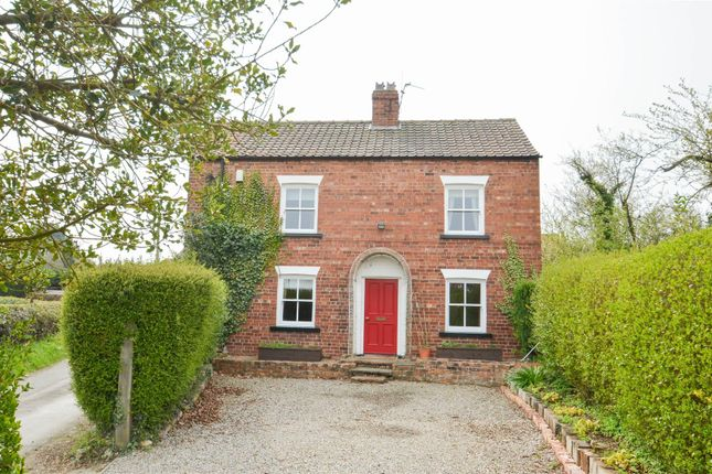 Thumbnail Detached house to rent in Main Street, Appleton Roebuck, York
