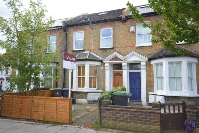 Thumbnail Flat to rent in Wolseley Road, London