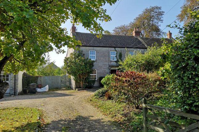 Thumbnail Semi-detached house to rent in Kingsdon, Somerton