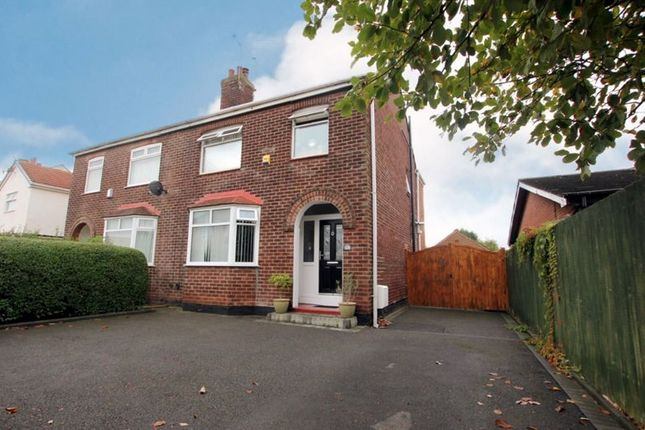 Semi-detached house for sale in Bermuda Road, Moreton, Wirral