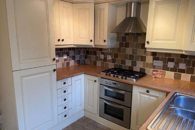 Kitchen of Castleshaw Drive, Littleover DE23