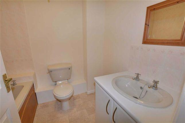 Bathroom of Northgate Lodge, Pontefract WF8