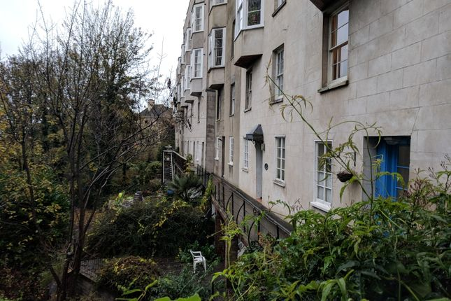 Thumbnail Flat to rent in Dover Cottages, Clifton