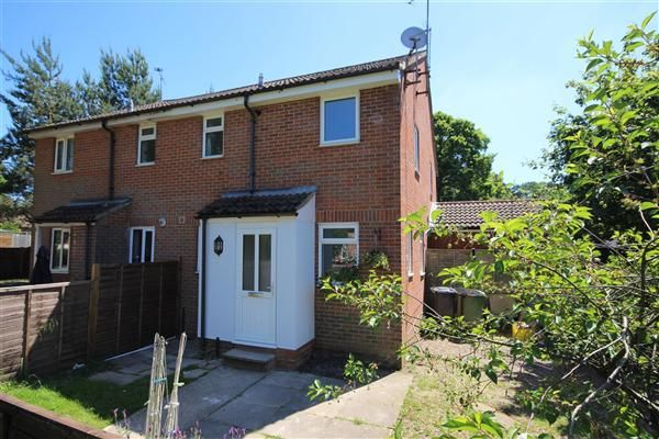 Thumbnail Property to rent in Kent Road, Whitehill, Bordon