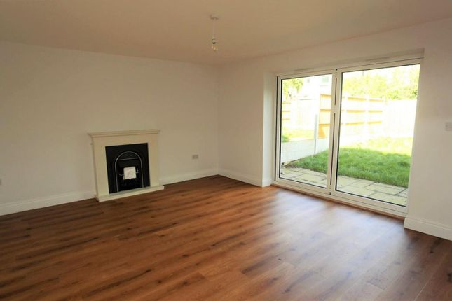 Thumbnail End terrace house to rent in Lockes End, Church End, Walthamstow, London